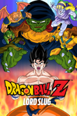 Dragon Ball Z - Lord Slug