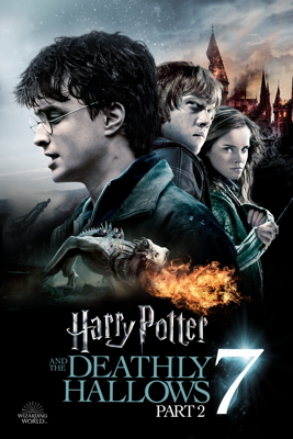 Harry Potter and the Deathly Hallows, Part 2 HD Download