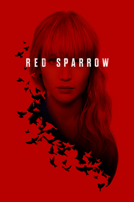 Red Sparrow HD Download