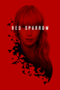 Francis Lawrence - Red Sparrow  artwork