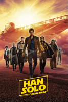 Han Solo: Una historia de Star Wars - Ron Howard
