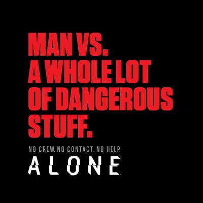 Alone, Season 3 - Alone