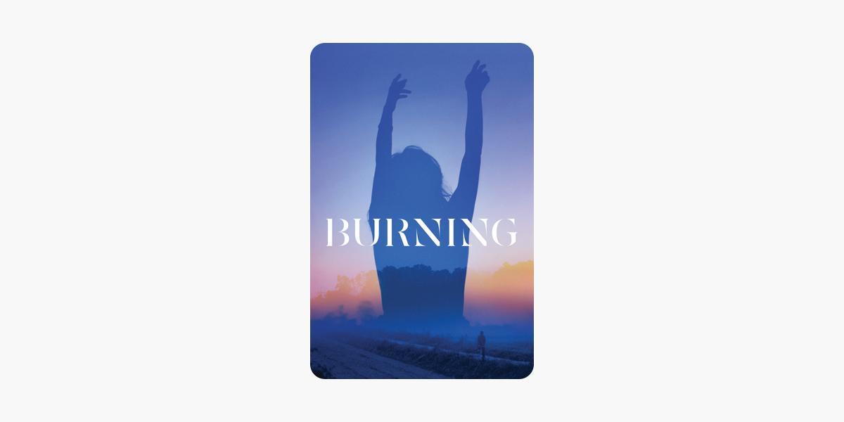 Burning on iTunes