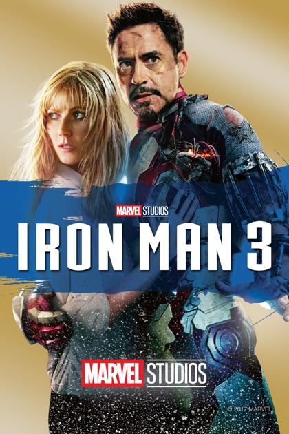 iron man 3 on itunes