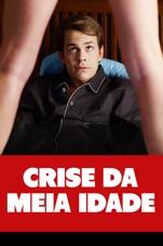Capa do filme Crise da Meia Idade