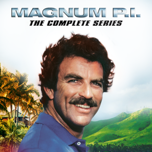 Magnum, P.I.: The Complete Series