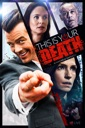 Affiche du film This is Your Death