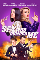 Susanna Fogel - The Spy Who Dumped Me artwork