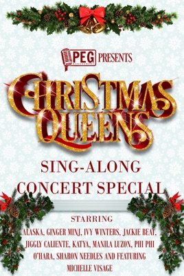 Christmas Queens.Christmas Queens On Itunes