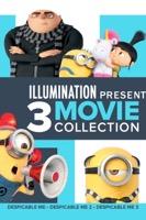 Illumination Presents: 3-Movie Collection (iTunes)