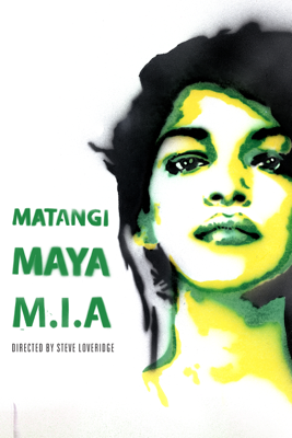 Matangi / Maya / M.I.A. - Steve Loveridge