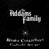 Addams Family - The Addams Family Kooky Collection Complete Box Set  artwork