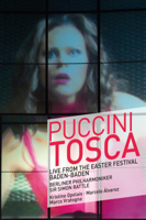 Puccini Tosca: Live from the Easter Festival Baden-Baden