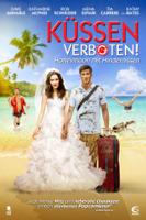 Rob Hedden - Küssen verboten!: Honeymoon mit Hindernissen artwork