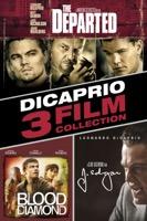 DiCaprio 3 Film Collection (iTunes)