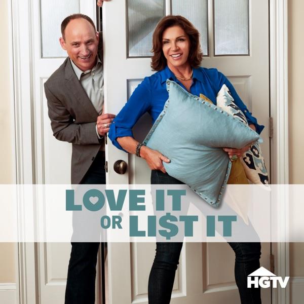 Watch Love It Or List It Season 13 Episode 17: Kitchen