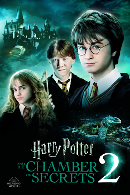 Harry Potter and the Chamber of Secrets HD Download