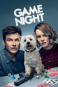 Affiche du film Game Night (2018)