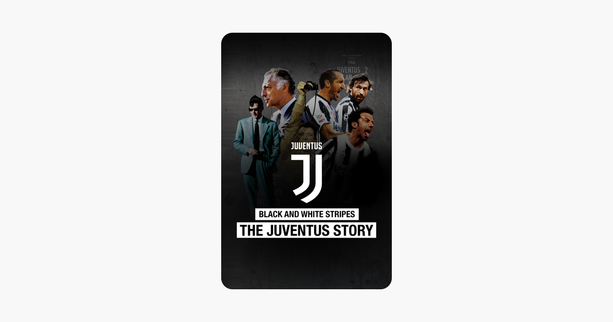 Juventus Italy Map.Black And White Stripes The Juventus Story On Itunes