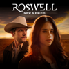 Roswell, New Mexico - Pilot  artwork