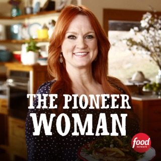 the pioneer woman season 17 episode 2 recipes