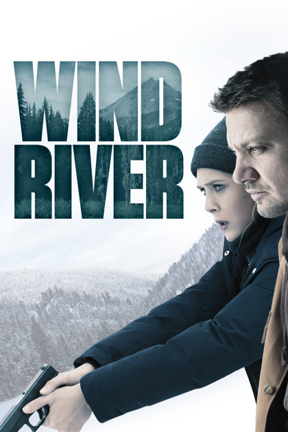 wind river on itunes
