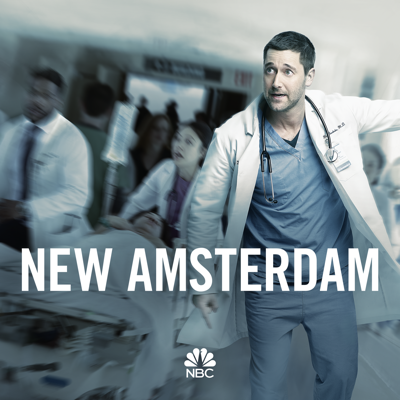 New Amsterdam, Season 1 HD Download