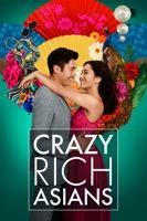 Crazy Rich Asians (iTunes)