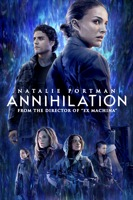 Annihilation (iTunes)