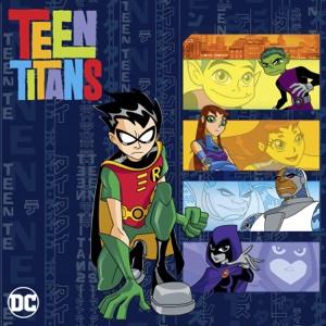 Teen Titans, Season 1