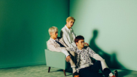 EXO-CBX - Blooming Day artwork