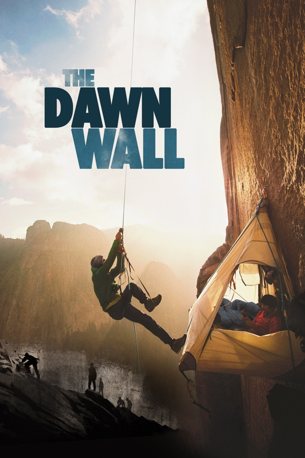 The Dawn Wall wiki, synopsis, reviews, watch and download