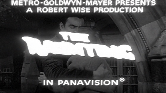the haunting robert wise