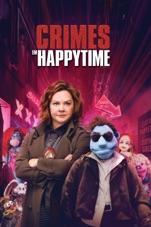 Capa do filme Crimes em Happytime