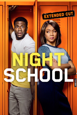 Night School (2018) HD Download