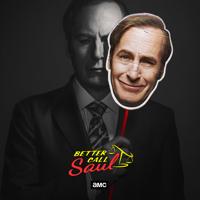 Better Call Saul - Smoke artwork