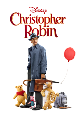 Christopher Robin HD Download