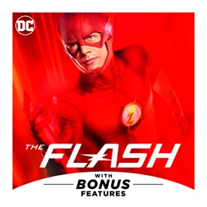 The Flash, Season 3