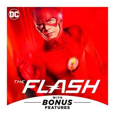 The Flash, Season 3 HD Download