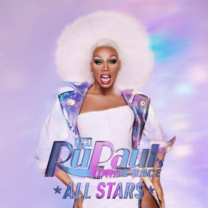 RuPaul's Drag Race All Stars, Season 4 (Uncensored)