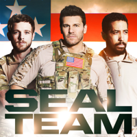 SEAL Team - SEAL Team, Season 1 artwork