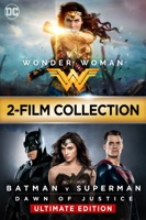 Wonder Woman & Batman v Superman (iTunes)