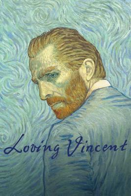 Loving Vincent - Unknown