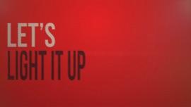 Light It Up (Lyric Video) Collie Buddz Pop Music Video 2013 New Songs Albums Artists Singles Videos Musicians Remixes Image