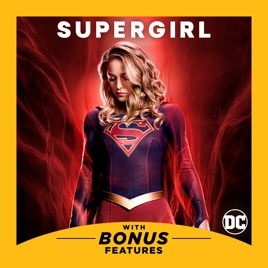 ‎Supergirl, Season 4