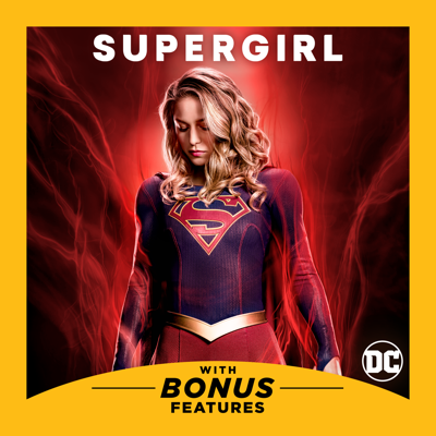 Supergirl, Season 4 HD Download