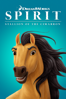 Lorna Cook & Kelly Asbury - Spirit: Stallion of the Cimarron  artwork