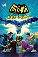 Batman vs Dos Caras