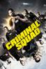 Christian Gudegast - Criminal Squad  artwork