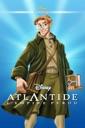 Affiche du film Atlantide, l\'Empire Perdu